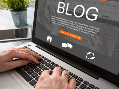 Blogging Can Make You Writing Expert